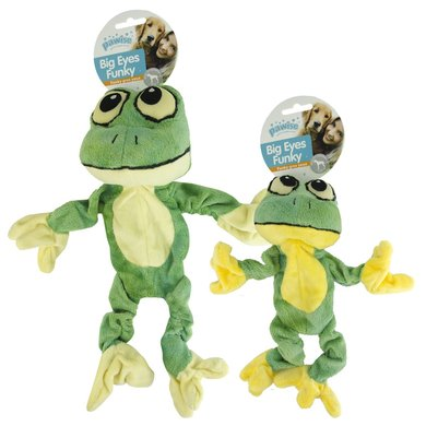 Agradi Big Eyes Funky Frog 42cm