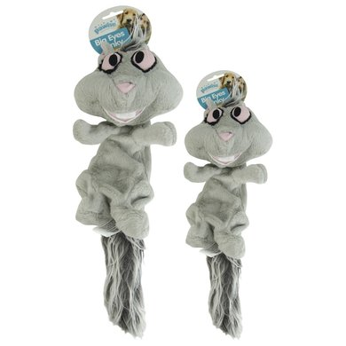 Agradi Big Eyes Funky Squirrel 29cm