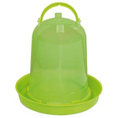 Pluimvee Drinktoren Groen 3l