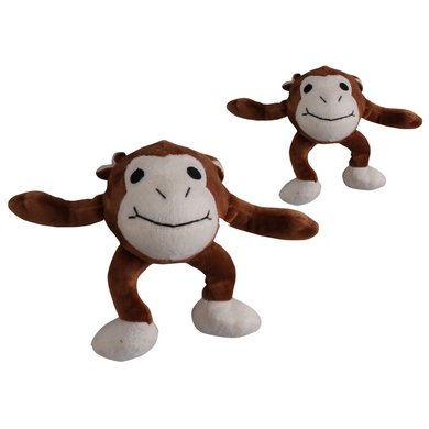 Agradi Happy Bouncher Monkey 16cm S
