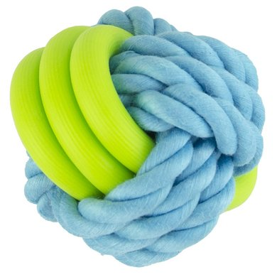 Twins Rope Ball 7cm