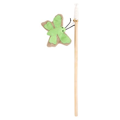 Nature First Cat Wand Butterfly 35,5cm