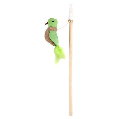 Nature First Cat Wand Bird 35,5cm
