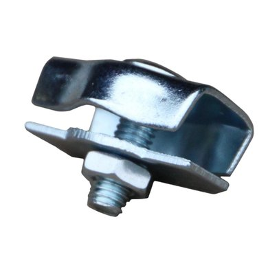 Agradi Seilverbinder Verzinkt 6mm