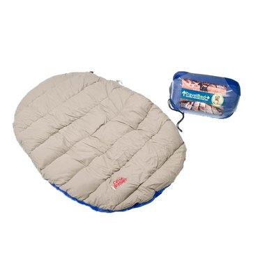 Chuckit Travel Bed Beige