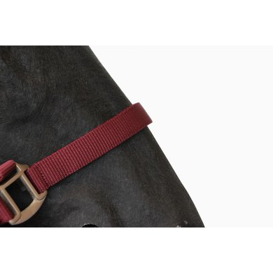 Agradi Halster Classic Bordeaux Pony