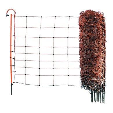 Agradi Netz Premium 90 Cm Einzelp 50 M 50m/90cm