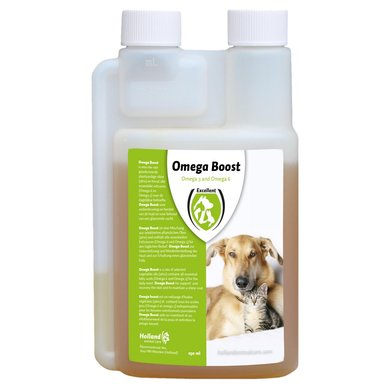 Excellent Omega Boost Dog & Cat 250ml