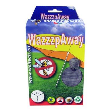 Agradi Pest Wazzzpaway Wesp