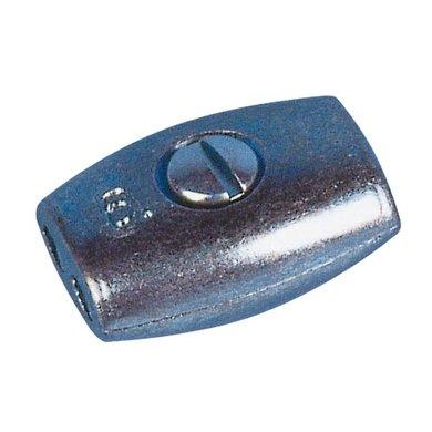 Agradi Seilverbinder Verzinkt 4-6,5mm