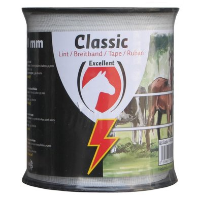 Excellent Lint Classic Wit 200m/20mm