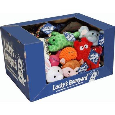 Petsport Lucky's Boneyard 60st.