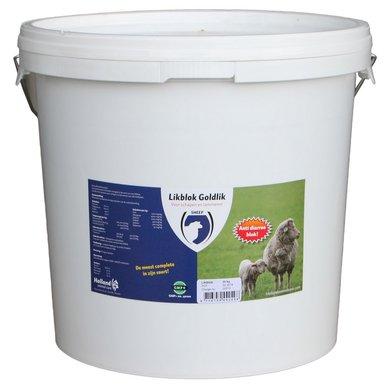 Excellent Leckeimer Goldlik Schaf/lamm 20kg