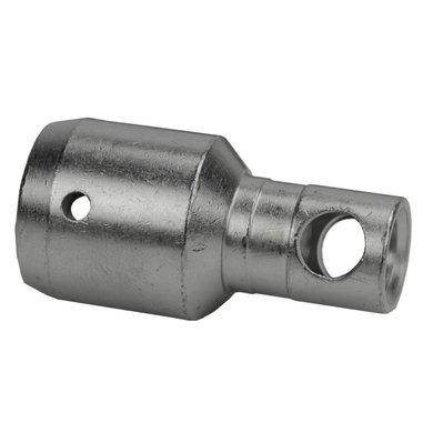 Agradi Onthoorner Kop Los Gasbuddex 15mm