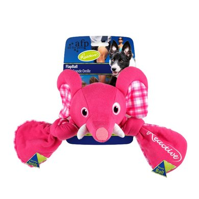 All For Paws Reactive FlapBall Elephant