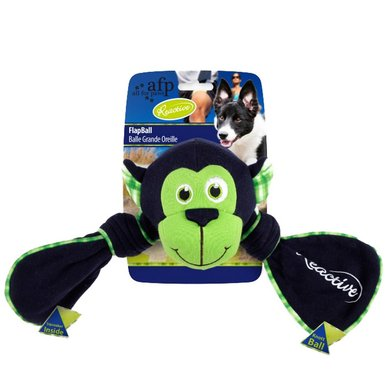 All For Paws Reactive FlapBall Monkey