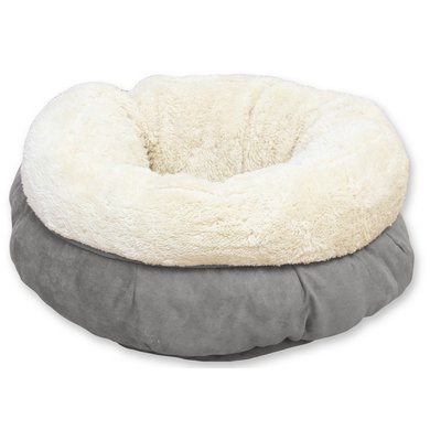 All For Paws Lit Donut Lambswool Gris