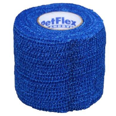 Petflex Bandage Blauw 5cm