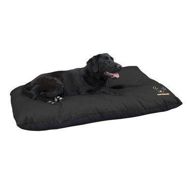 Bodyguard Hondenbed Zwart 120x80cm