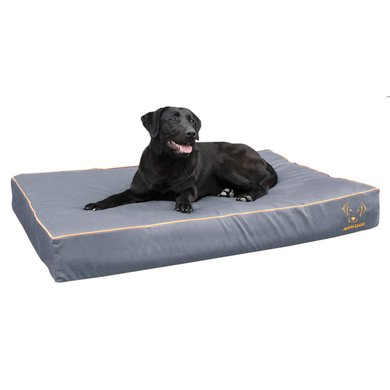 Bodyguard Royal Bed Grau 120x80cm