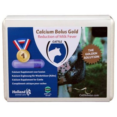 Excellent Calcium Bolus Gold 4st