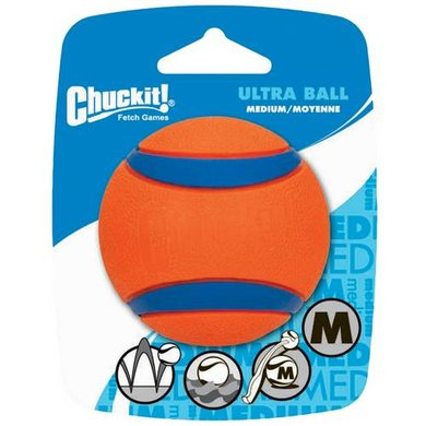 Chuckit Ultra Ball 1-pack M