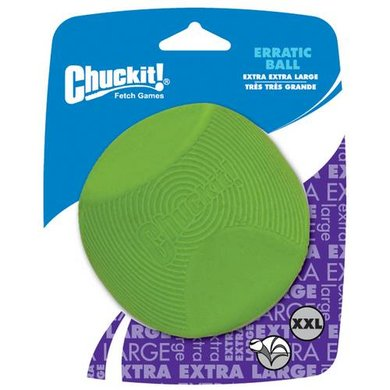 Chuckit Erratic Ball 1-pack XXL