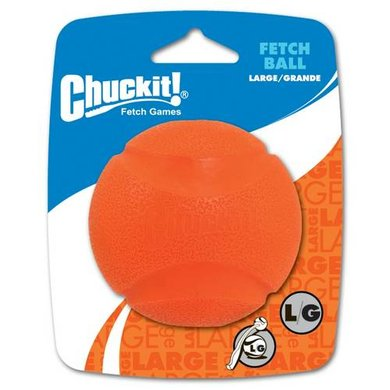 Chuckit Fetch Ball 1-pack L