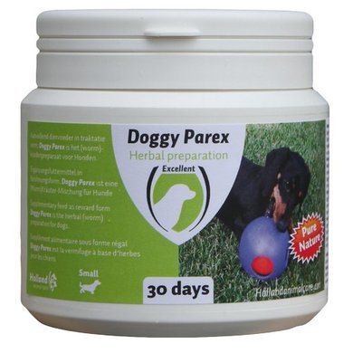 Excellent Doggy Parex S