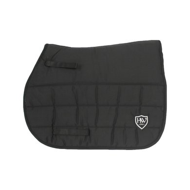 Rambo Saddle Pad Vari-layer Black