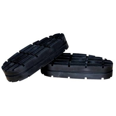 Easy Hoof Block rubber 1st