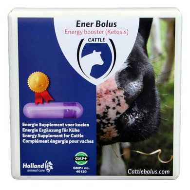 Holland Animal Care Ener Bolus 12st