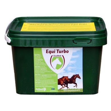 Excellent Equi Turbo Muskel Stimulans 2,5kg
