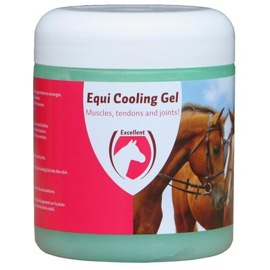 Equi Cooling Gel 500ml