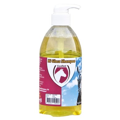 Excellent Hi Gloss Shampoo 500ml