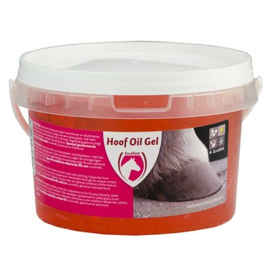 Excellent Hoof Oil Gel  400g