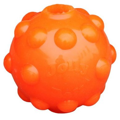 Jolly Jumper Ball Oranje