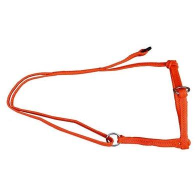 Agradi Kuhhalfter Einstellbar Breit Orange 1St.