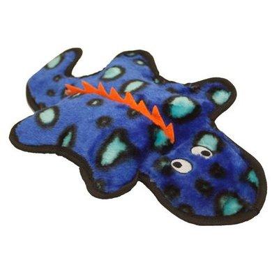 Invinc Gecko Extreme Blue 2x Squeak Blau