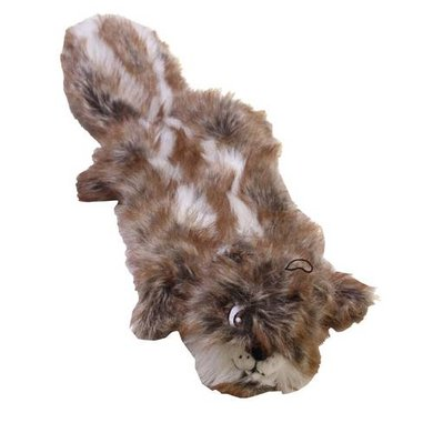 Squeak Mat Sally Squirrel 13x Squeak