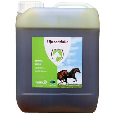 Excellent Linseed Oil Leinsamenöl 5L