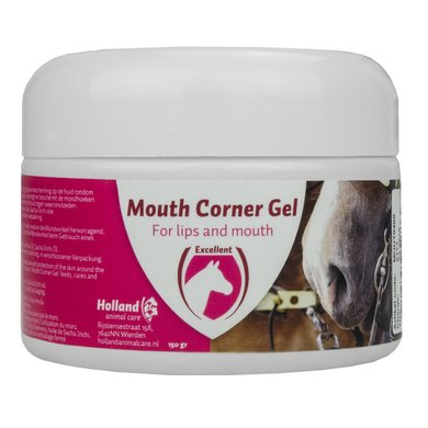 Excellent Mouth Corner Gel 150gr