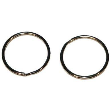 Agradi Nacken Schnur Ring 30mm Schaf 1st