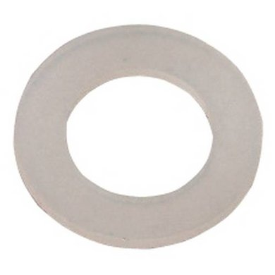 Agradi Nylon Dichtungsring Flach 10ml