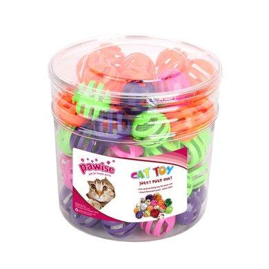 Pawise Plastic Balls Per 60st