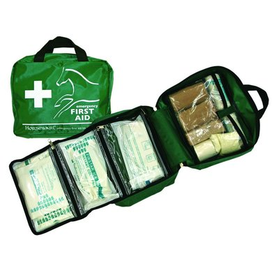 Horseware HW Yard Emer 1st Aid Kit (5)