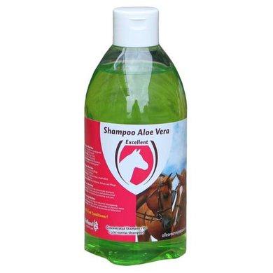 Excellent Shampoo Mit Aloe Vera 1L