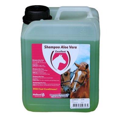 Excellent Shampoo Aloe Vera Horse 2,5L