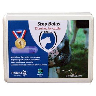 Excellent Stop Bolus 4st