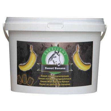 Excellent Sweet Banana Blocks 3kg